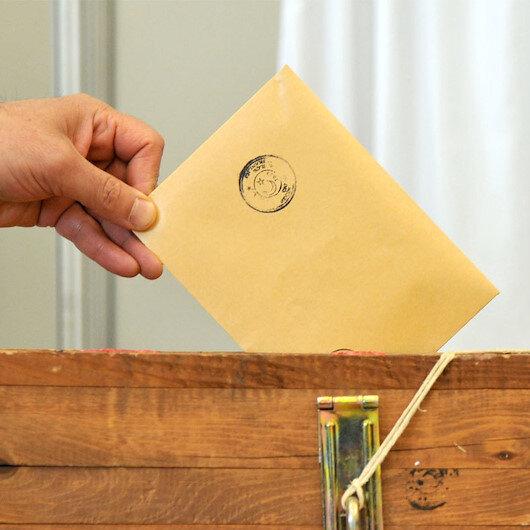 YSK yurt içi seçmen sorgulama: 31 Mart 2019 yerel seçim