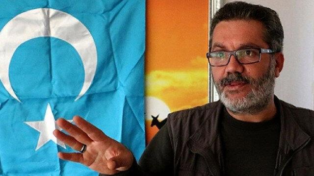 Türk işadamı Mehmet Ali Öztürke Dubaide işkence