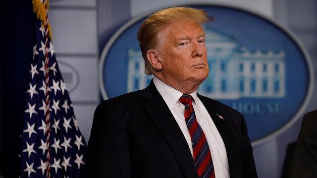Trump'tan Meksika duvarı için Game of Thrones' göndermesi