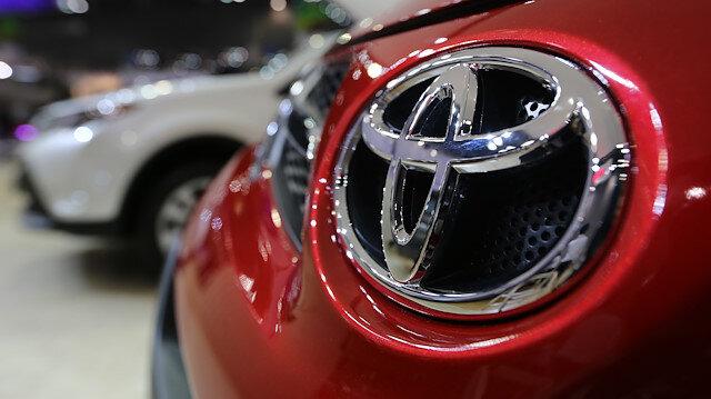 Toyota en çok satılan otomobil markası oldu.
