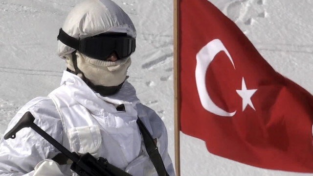 Milli Savunma Bakanlığından Sarıkamış Şehitlerini Anma Günü videosu