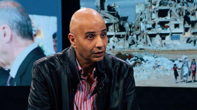 PKKnın eski sözcüsü Silo: PKK ile Esed rejimi arasında kesinlikle koordinasyon var