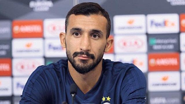 Mehmet Topal bu sezon Fenerbahçe formasıyla çıktığı 19 resmi maçta 1 gol atarken 3 de asist yaptı.