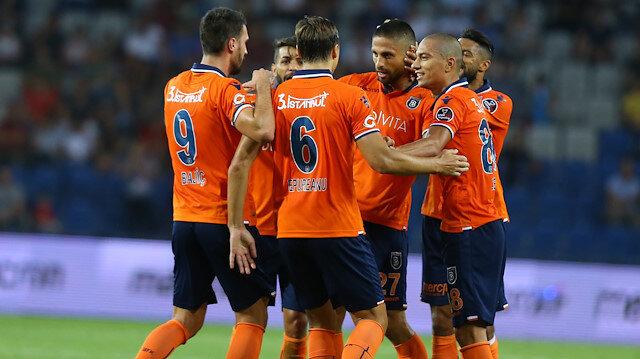 Da Costa bu sezon Başakşehir formasıyla çıktığı 15 resmi maçta 3 gol atarken 1 de asist kaydetti.