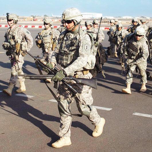 Pentagon Somali'den de çekiliyor