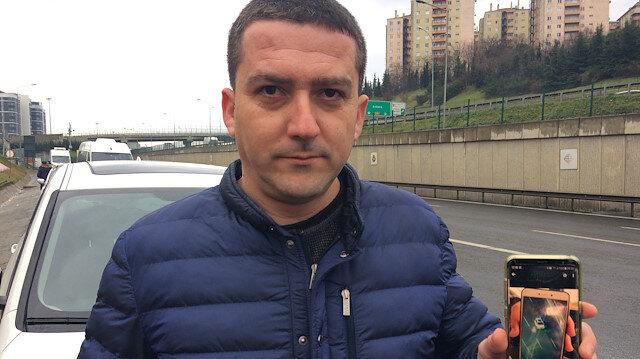 Helikopterle yarışan adam: Sofuoğlu F-16 ile yarışmıştı ondan esinlendim