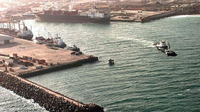 2014 yılının Eylül ayında da 20 yıllık işletme hakkı Albayrak Grubu tarafından alınan Mogadişu Limanı, Somali ekonomisinde önemli bir yere sahip.