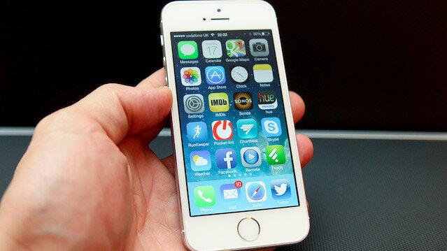 iOS 13 iPhone 5S'in fişini çekecek