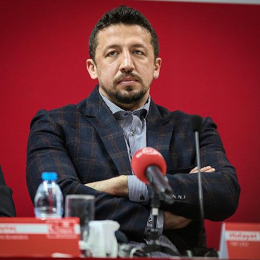 Hidayet Türkoğlu: Kanter'in söyledikleri akıl dışı