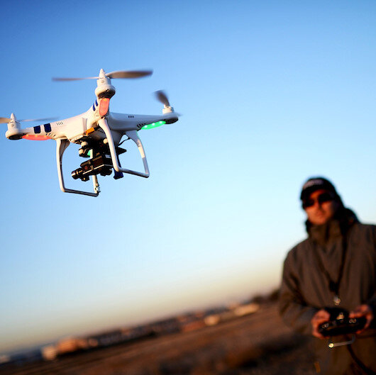 Ağrı'da bazı bölgelerde drone uçurmak yasaklandı