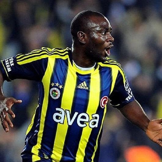 Bienvenu'nün Hatayspor'a transferi yattı