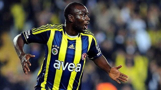 30 yaşındaki Bienvenu, Fenerbahçe'de beklentileri karşılayamamış, çıktığı 44 maçta 12 gol atabilmişti.