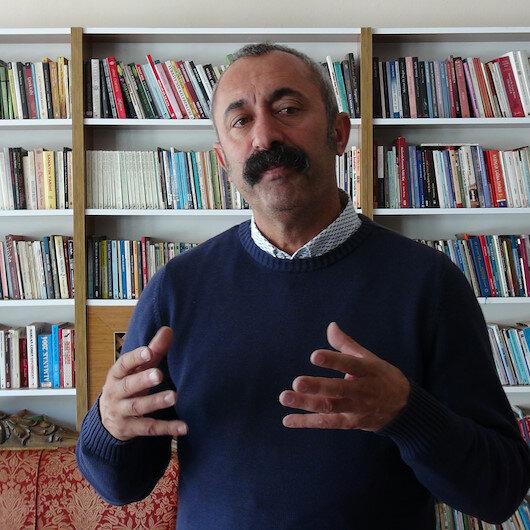 Ovacık Belediye Başkanı Maçoğlu Tunceli'den aday