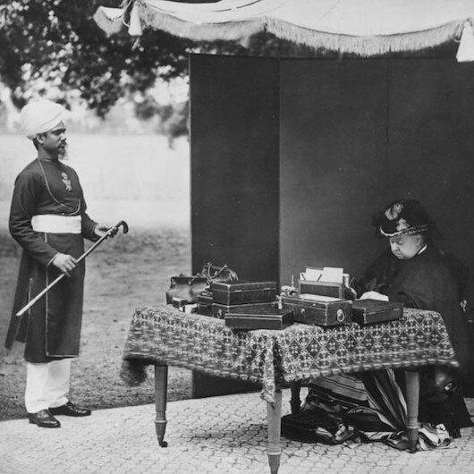 Kraliçe Victoria'nın Müslüman dostu