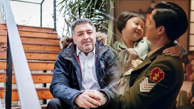 Mustafa Uslu: Vatanıma hakaret etmeyi kabul etseydim Oscar vereceklerdi