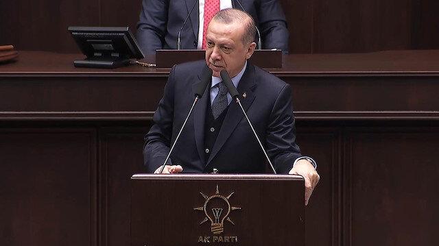 Erdoğan'dan vasiyet: Bay Kemal geçemez