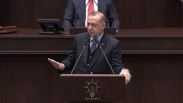 Erdoğan'dan müjde üzerine müjde: Elektrik faturaları ve kredi kartları...