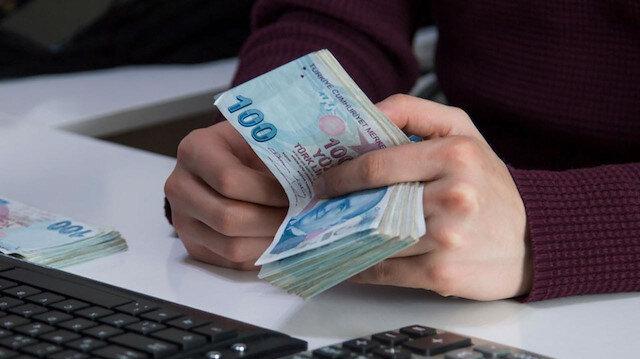 Ziraat Bankası kredi kartı borçluları için faiz oranını açıkladı
