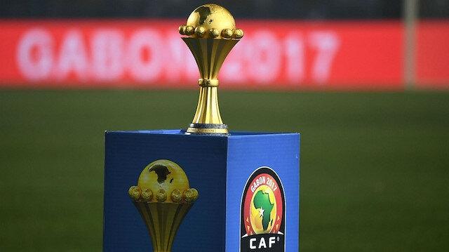 مصر تكتسح جنوب إفريقيا وتفوز بتنظيم أمم إفريقيا 2019