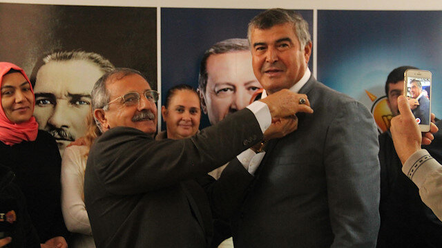 CHP'li aday adayı: Ölünceye kadar artık AK Partiliyim