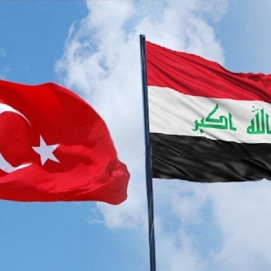 وزير التجارة العراقي يبحث مع وفد تركي توسيع آفاق التعاون المشترك