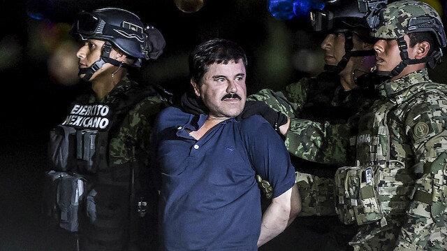 El Chapo davası eski devlet başkanına kadar uzadı