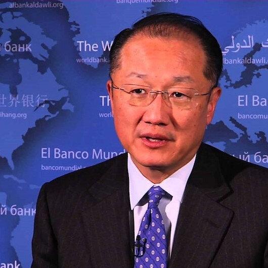 بشكل مفاجئ...رئيس البنك الدولي يستقيل من منصبه