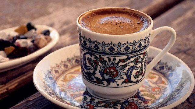 Günde 3 fincan kahve kalbe iyi geliyor