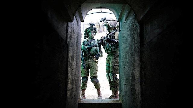 Lübnan: Sınırdaki tüneller eski İsrail hayali bir zafer düşlüyor