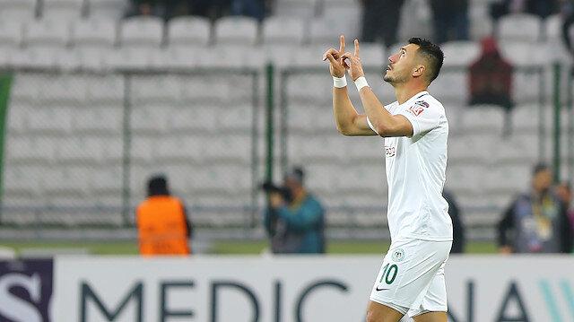 Jahovic: Her maçtan önce kurban keseceğim