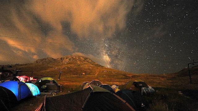 22. Ulusal Gökyüzü Gözlem Şenliği başvuruları başlıyor