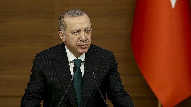"""أردوغان: نتلقى دعوات من دول العالم لمكافحة """"غولن"""" الإرهابي"""