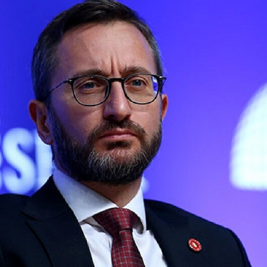 الرئاسة التركية: الأمن القومي التركي غير قابل للتفاوض