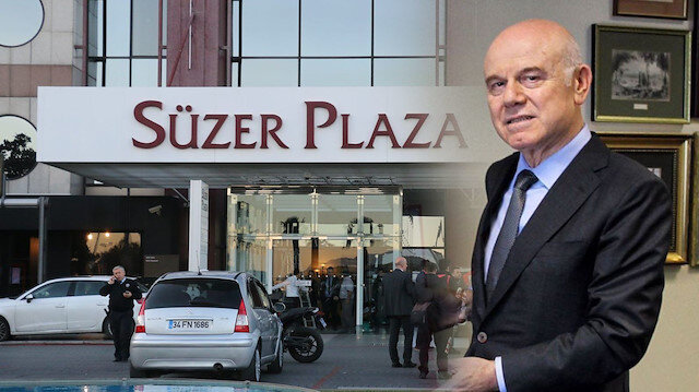 Ünlü CEO'dan FETÖ yalanıyla 10 milyon euro istediler
