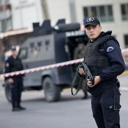 قرب الحدود السورية.. الأمن التركي ينجح بالقبض على إرهابيّ من بي كا كا