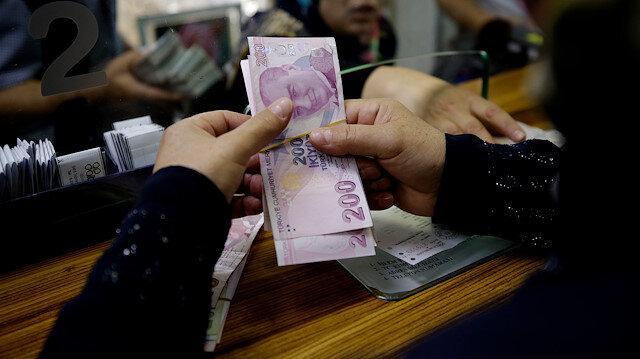 Halkbank'tan esnaf ve sanatkarlara kredi desteği.