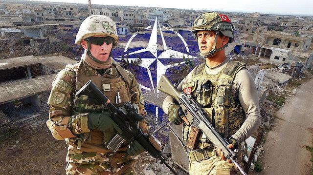 ABD daha ileri giderse NATO çatlar