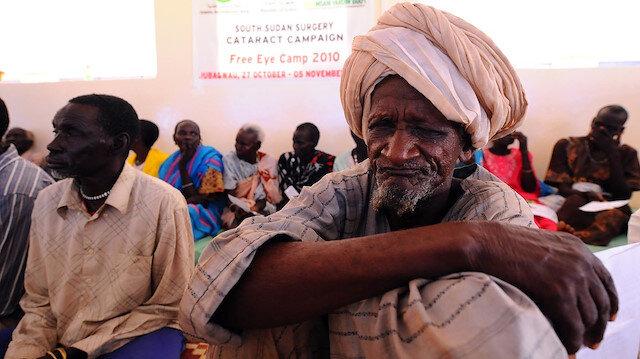 İHH, 2019 yılında da bağış gelmesi durumunda Pakistan, Hindistan, Bangladeş, Mali, Sudan, Uganda ve Etiyopya'da 15 bin ameliyat gerçekleştirmeyi hedefliyor.