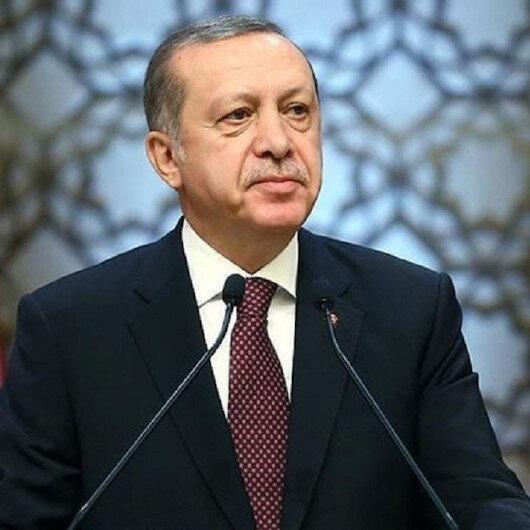 أردوغان: إصلاحاتنا خلال 16 عام ساهمت في زيادة حرية وتنوّع الإعلام