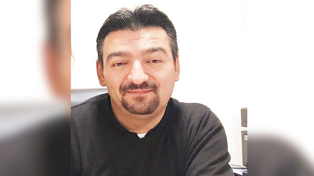 Nihat Karaahmetoğlu