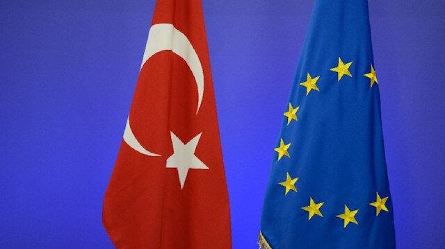 تركيا والاتحاد الأوروبيّ يبذلان الجهود بشأن عضوية تركيا في الاتحاد