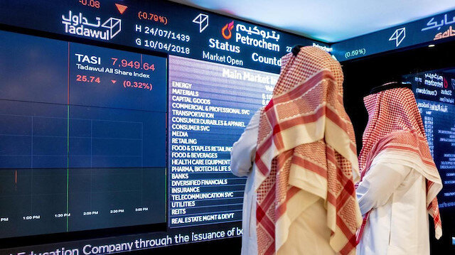 Suudi Arabistan'dan 7,5 milyar dolarlık tahvil ihracı