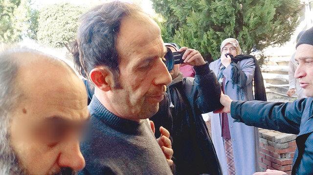 Palu ailesi ile damadı gözaltında