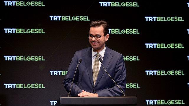 TRT Yönetim Kurulu Başkanı ve Genel Müdürü İbrahim Eren