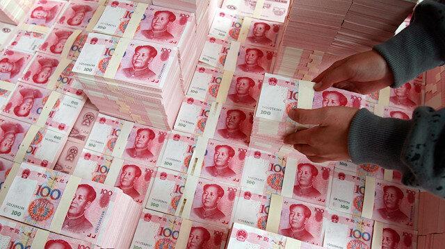 'Yuan rezerv para birimi olabilir'