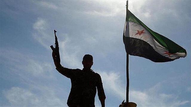 """مقتل اثنين من """" السوري الحر"""" في هجوم لـ""""ي ب ك """" الإرهابي"""