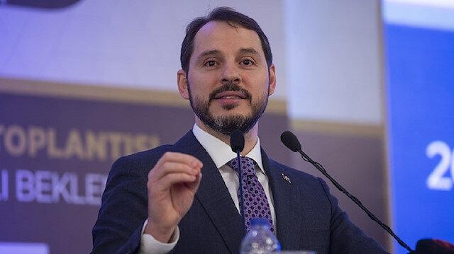وزير الخزانة والمالية التركي: حققنا أهدافنا في 2018