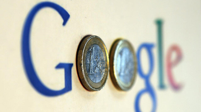 İspanya'dan Google'a vergi hamlesi.