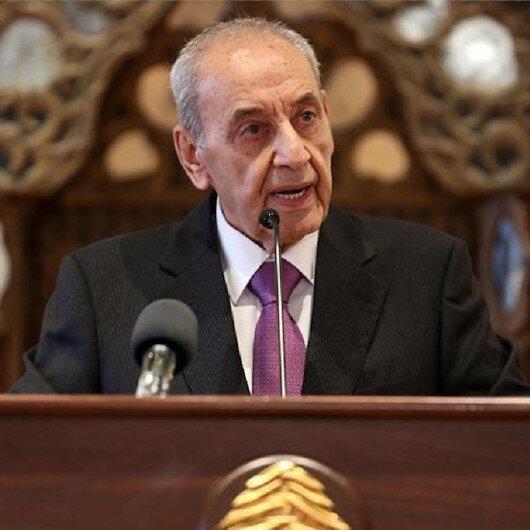 بري يدعو لتأجيل القمة الاقتصادية العربية ويطالب بمشاركة سوريا
