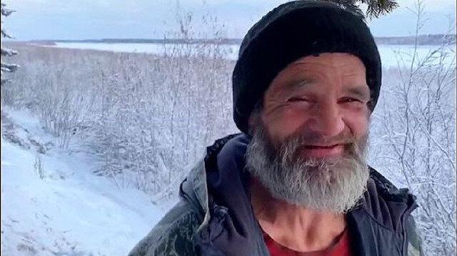 Kayıp paraşütçü 25 yıl sonra bulundu